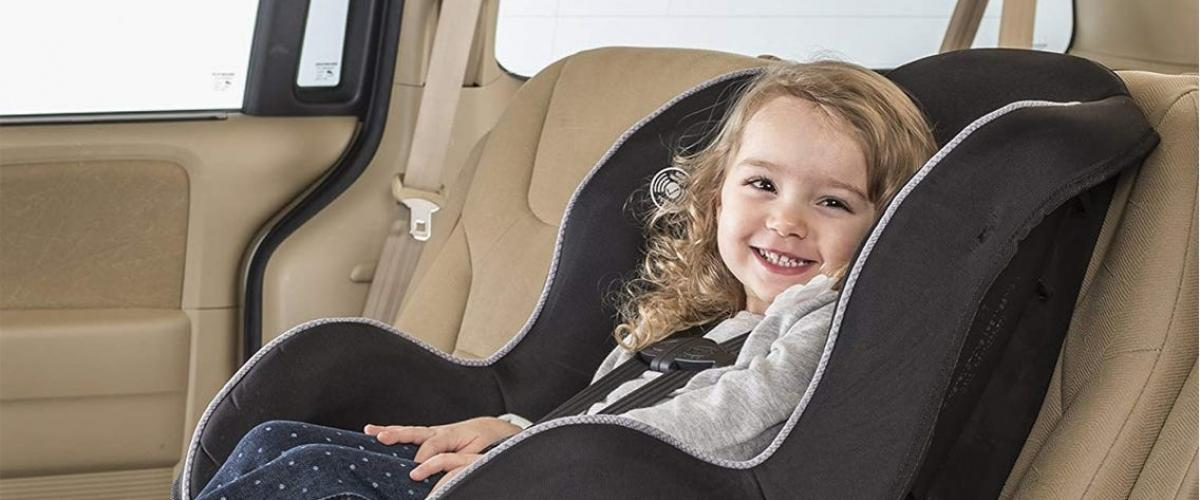 Call for a Virtual Car Seat Inspection!