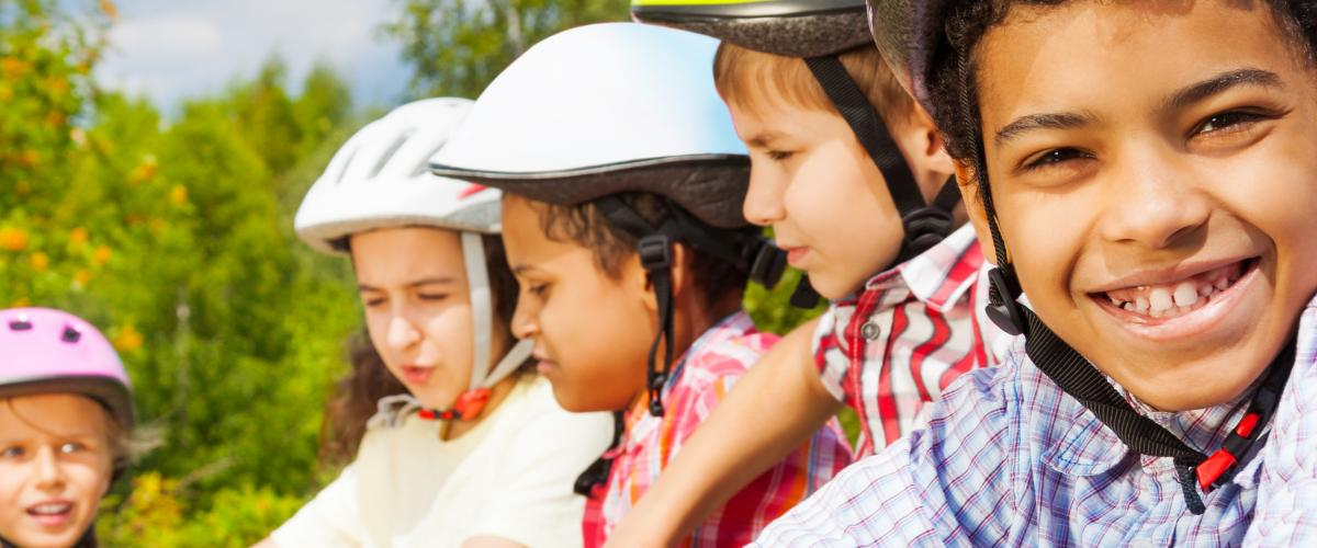 PreventionWorks-NJ.org is the official website of Northern NJ SAFE KIDS/Safe Communities