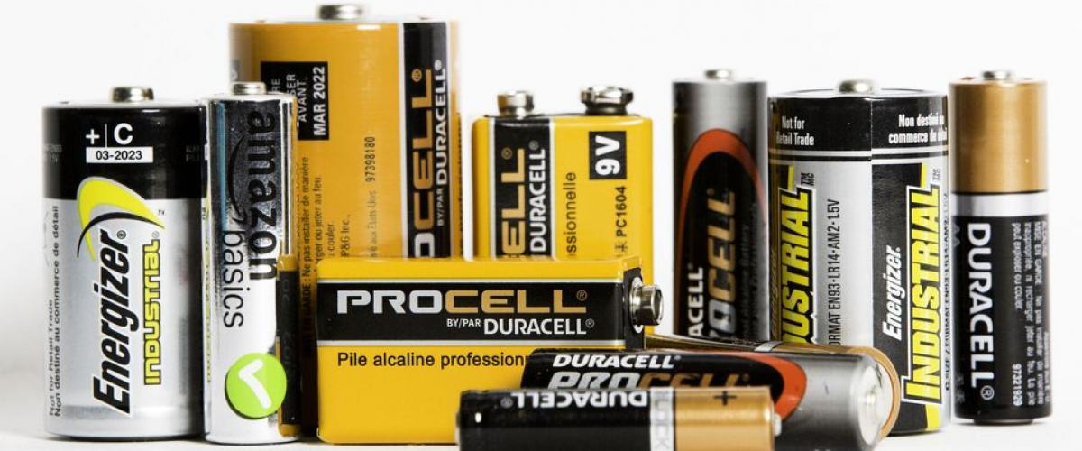 Learn The Facts About On Batteries