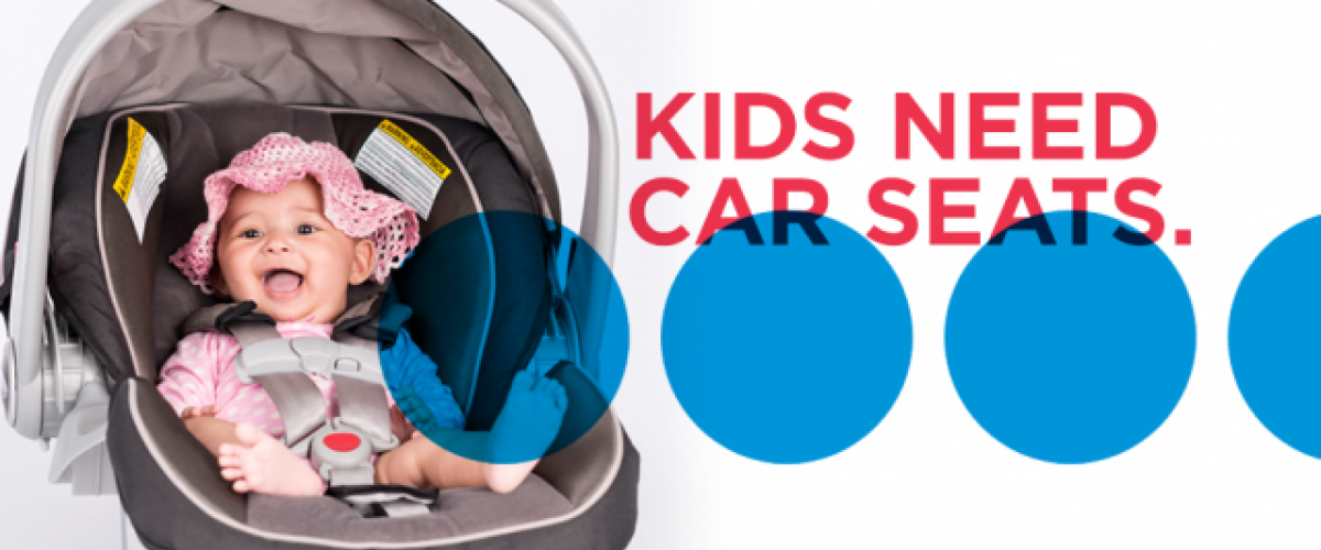 Kids Need Car Seats Car Seat Safety Tips Prevention Works