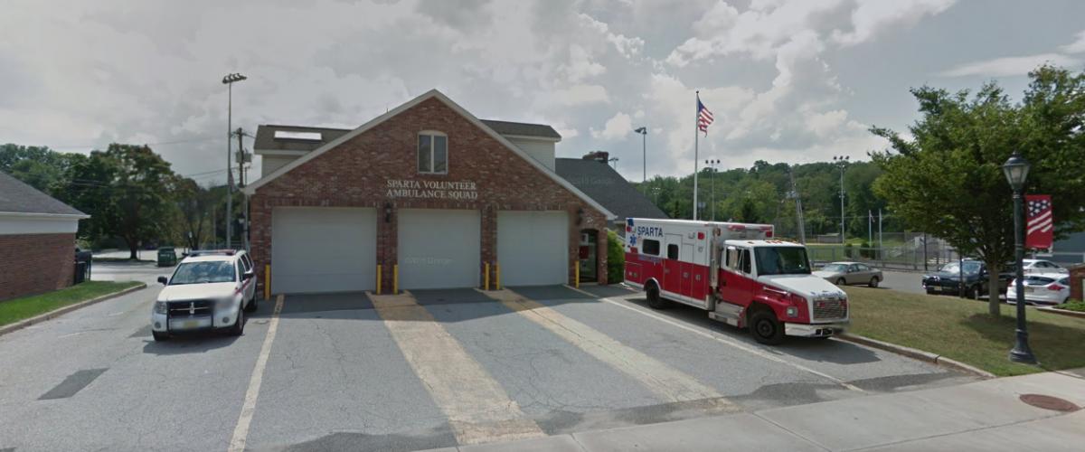 Car Seat Inspection, Sparta, NJ