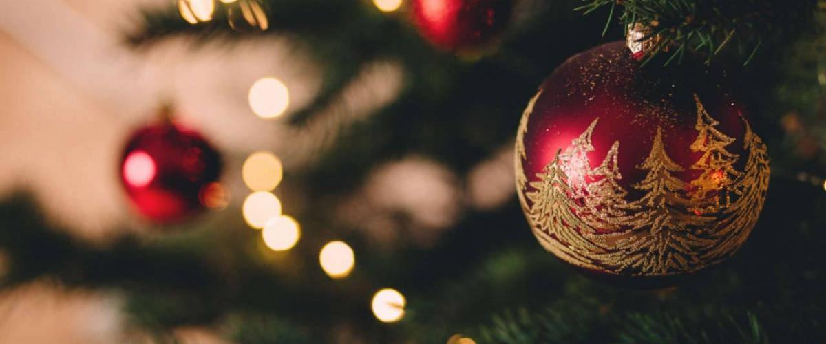 Happy Safe & Happy & Healthy Holiday Season