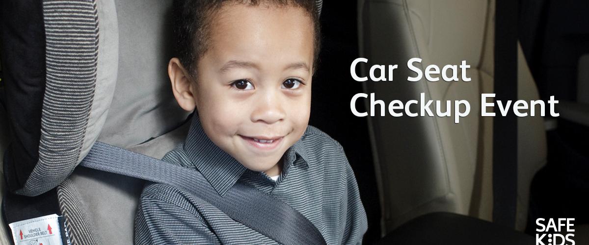 East Hanover Car Seat Check! Saturday November 7,2020 1-3pm