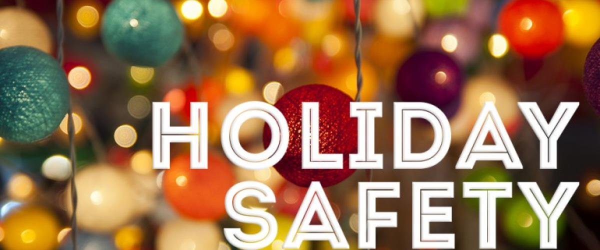 Common Holiday Hazards