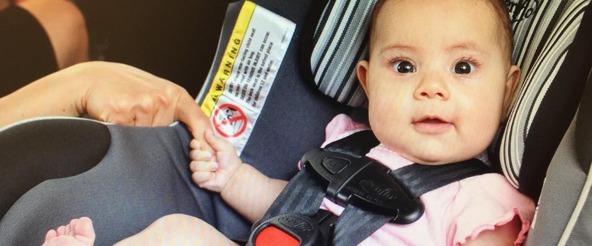 Car Seat Inspection, Highland Lakes, NJ