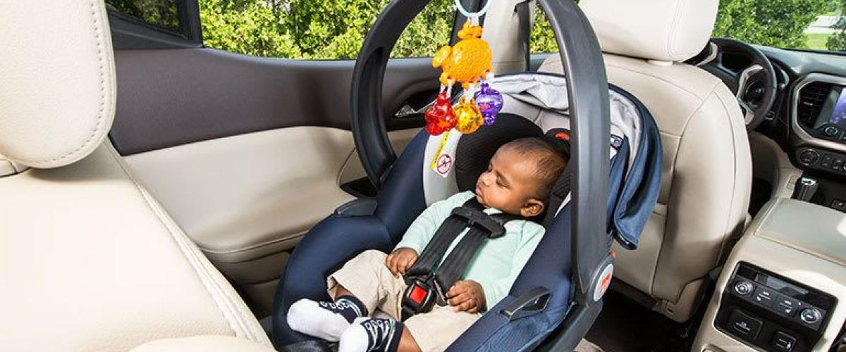 The Ultimate Car Seat Guide in Spanish!