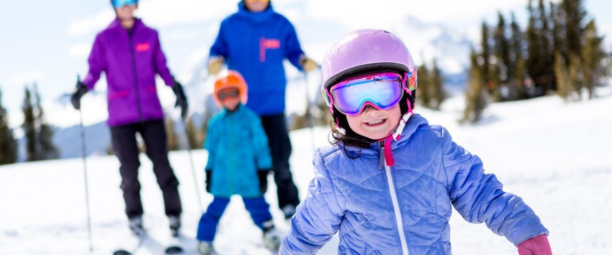 Winter Sports Safety 101