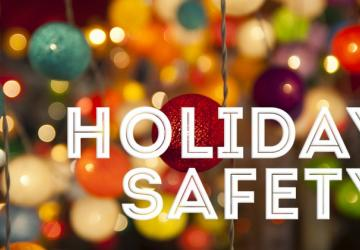 Common Holiday Hazards