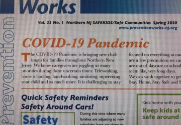 COVID 19 Edition