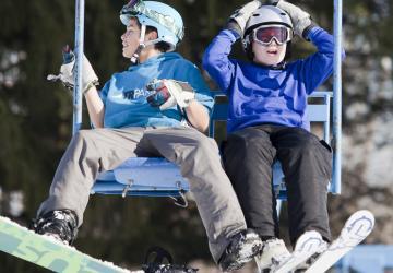 Win a season pass to Mountain Creek for the 2016-2017 Ski/Snowboard Season!