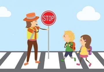 Pedestrian Safety is Key