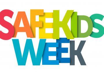 Start Safe Kids Week with Reading Prevention Works!