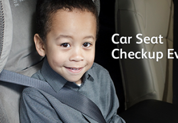 Sparta Car Seat Check Sept. 28, 2020